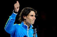 The Australian Open final was mind blowing.