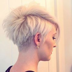 85 Best Short Hairstyles 2016 – 2017 - Love this Hair
