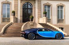 - De opvolger van de Veyron is onthuld: de Bugatti Chiron - Manify.nl