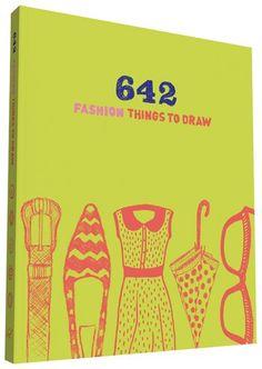 642 Fashion Things to Draw