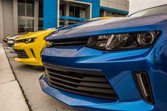 https://flic.kr/p/RiPEi8 | Chevrolet Camaro