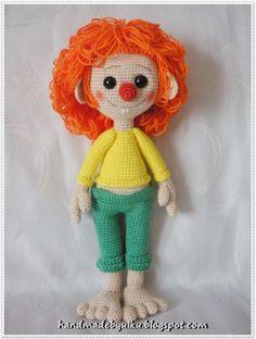 Die 536 Besten Bilder Von Kuscheltiere Crochet Dolls Yarns Und