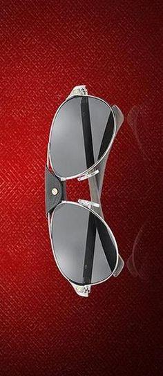 rx sunglasses cheap knyk  artier SANTOS DUMONT RIMMED SUNGLASSES   KeepSmiling  BeStayClassy