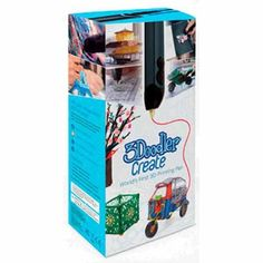 3Doodler® Create 3D Printing Pen