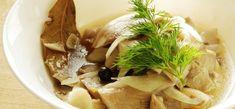 Быстрые маринованные вешенки | Кулінарні блоги, що надихають