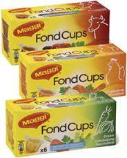 fond cups