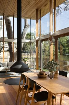 Gallery of Camberwell House / AM Architecture - 12