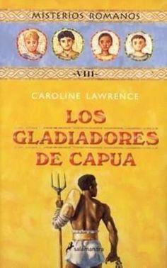 Los gladiadores de Capua - Buscar con Google