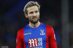 Yohan Cabaye labelled a f French c and a w by fuming Crystal Palace fan after shock Swansea defeat Swansea, Ac Milan, Crystal Palace Fc, Football, Sports News, Sports And Politics, Croatia, Tank Man, Graphic Sweatshirt