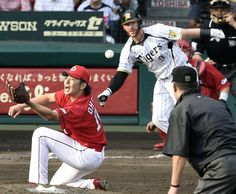 Playoff system in Japan selling Japanese baseball short ...  The Hanshin Tigers and Hiroshima Carp on Sunday played a hotly contested, tense, and entertaining game full of momentum shifts and almost everything anyone