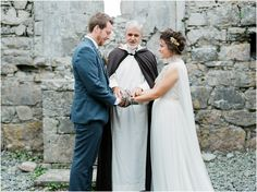 As Ever Photography / Ireland Wedding / Film Photographer / Destination Wedding
