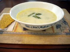 ... Soups on Pinterest | Asparagus soup, Corn soup and French onion soups