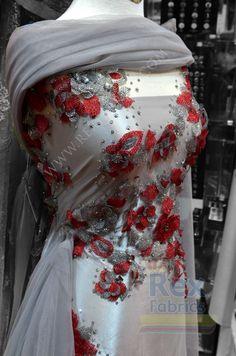 love the fabric...