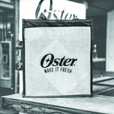 Oster New Zealand Product launch with Simply Totes Say Hello, New Zealand, Letter Board, Totes, Product Launch, Make It Yourself, Sayings, How To Make, Products