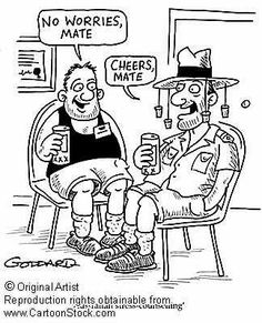 Alcohol counseling for Aussies.