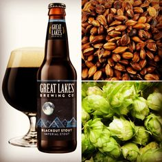 New from Great Lakes Brewing!
