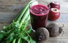 Worried about blood pressure and cholesterol levels? This celery beet juice has got you covered – and without the nasty side effects that come with most blood pressure and cholesterol-lowering prescription medications. The ingredients in this juice are perfect for naturally helping lower high blood pressure (hypertension) and improving your health overall. Beets Beets are …