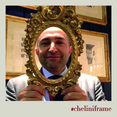 Carlo Fiorucci for #cheliniframe