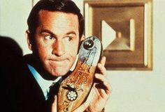 Get Smart - I loved that show!!