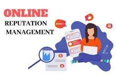 Why anyone should care about Online reputation management for their businesses???? #reputation #management #onlinereputation #digitalmarketing