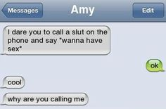 Trendy funny texts from ex lol Ideas Super Funny Pictures, Super Funny Quotes, Funny Quotes For Teens, Funny Pics, Hilarious Stuff, Funny Test, Funny Jokes, Funny Supernatural Memes, Funny Quotes For Instagram