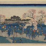 Download More than 2,500 Images of Vibrant Japanese Woodblock Prints and Drawings From the Library of Congress
