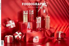 3d Design, Graphic Design, Packaging News, Cosmetics & Perfume, Luxury Beauty, Smell Good, Chinese New Year, Still Life, Banner
