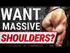 Shoulders with Scott Herman