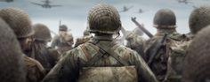 Call of Duty World War 2 - Call of Duty World War 2 staat met beide voeten op de grond - Manify.nl