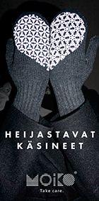 Sähköinen korttisi | positiivarit.fi