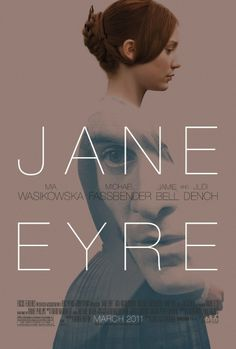 Jane Eyre (2011) Poster