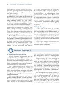 Página 40  Pressione a tecla A para ler o texto da página