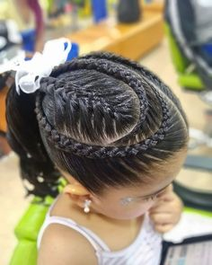Creative Hairstyles, Unique Hairstyles, Straight Hairstyles, Braided Hairstyles, Crochet Weave Hairstyles, Teen Girl Hairstyles, Sophisticated Hairstyles, Natural Hair Styles, Long Hair Styles