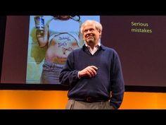 Juan Enriquez: Your online life, permanent as a tattoo