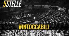 FragoleMature.it: 5 giorni a 5 stelle del 5 agosto 2016 #intoccabili...