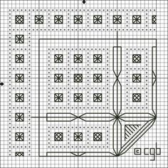 Free Dilly Pattern Cross Stitch Chart