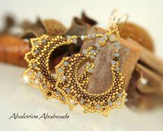 Abalorios Ababeads: Bholliwood   Me repito con esta belleza...si! es q...