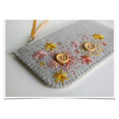 Hey, I found this really awesome Etsy listing at https://www.etsy.com/listing/186029770/end-of-year-sale-o-felt-purse-wallet-o
