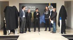 SHOWS FIVELIVE Modena presentazione della squadra  Liu-Jo Nordmeccanica