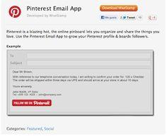 Herramientas para Pinterest: monitorización y gestión