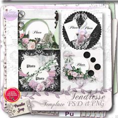 Tendresse templates by Josy Creations http://www.digi-boutik.com/boutique/index.php?main_page=product_info&cPath=22_245&products_id=10098