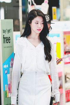 Reject the Binary Seolhyun, Korean Women, South Korean Girls, Kpop Girl Groups, Kpop Girls, Korean Beauty, Asian Beauty, Jimin, Kim Seol Hyun