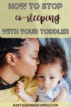 This article has got the best toddler sleep tips, specifically for parents to help their children stop co-sleeping in a gentle, and easy way. Go from co-sleeping to bed sleeping, it's not as hard as you may think! If you want your bed back, and you want your baby to finally start sleeping safely and independently, this article is the one for you. #cosleeping #cosleepingtoddler #toddlersleep #toddlersleeptips #babysleep #childsleep #howto #howtostopcosleeping Cosleeping Toddler, Toddler Sleep, Kids Sleep, Baby Sleep Schedule, Lactation Consultant, Pediatric Nursing, Sleeping Through The Night, Everything Baby, Baby Milestones