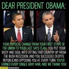 Thank you President Obama!!!