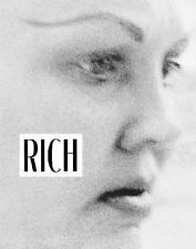 RICH AND POOR [9783869306889] - JIM GOLDBERG (HARDCOVER) NEW