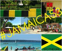 Happy #EmancindepenceWeekend Jamaica! #Jamaica53 #53Strong