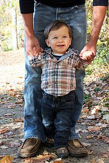 Sweet Boy #toddler #photography with dad