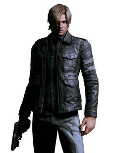 Edição Premium de Resident Evil 6 custa R$ 2.200 e inclui a jaqueta do Leon