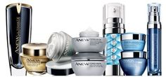 Avon Anew Night & day creams ....range.... new & packaged ..50mls