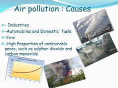 Even people who are healthy and athletic can be affected by air pollution. #AirPollutionTreatment #technologies